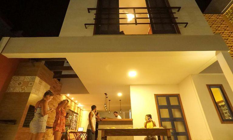 Moov Hostel Cabo Frío